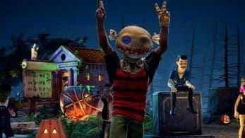 NBA 2K Playgrounds 2 celebra Halloween con DLC gratis