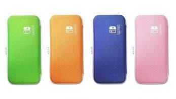 Keys Factory anuncia nuevas fundas protectoras de colores para Nintendo Switch