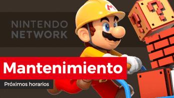 Nintendo anuncia nuevas tareas de mantenimiento para Switch y la app del Control parental (20/2/19)
