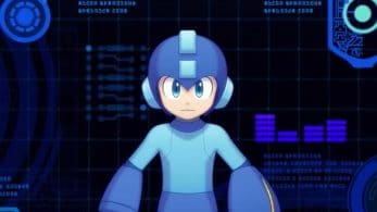 Fans descubren un posible DLC de Mega Man 11 en la base de datos de Steam