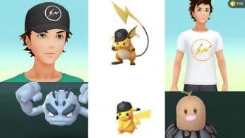 El Psicoespectáculo de Pokémon GO ha llegado cargado de sorpresas