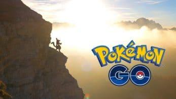 Pokémon GO se actualiza a la versión 0.131.2 (Android) / 1.99.2 (iOS)