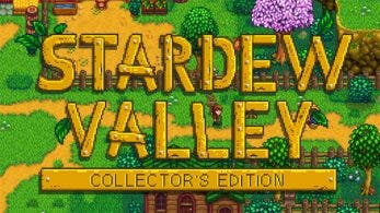 Anunciada la Stardew Valley Collector's Edition para Japón
