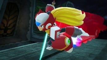 El blog oficial de Super Smash Bros. Ultimate nos presenta a Zero