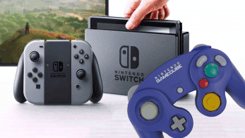 Nintendo Switch ya supera en ventas a GameCube