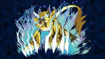 Estos son los pasos para conseguir a Zeraora en Pokémon Ultrasol y Ultraluna a través de GAME España