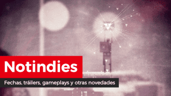 Novedades indies: Superbrothers: Sword & Sworcery EP, Energy Cycle Edge, Everspace: Stellar Edition, Incredible Mandy, Hyperide: Vector Raid, Darius Cozmic Collection, I Am The Hero, Horizon Chase Turbo, Crimson Keep y más