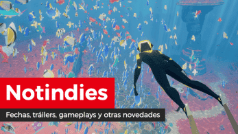 Novedades indies: The Binding of Isaac: Afterbirth+, Abzû, Stardust Galaxy Warriors, Carcassonne, Nightshade, Little Friends: Dogs & Cats, Daedalus, Root Letter, NAIRI, Guacamelee! 2 y más