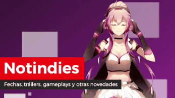 Novedades indies: Akihabara, Downwell, The Messenger, Minit, Cosmic Star Heroine, Toast Time, Coffee Crisis, Destruction, Rock Boshers DX y más