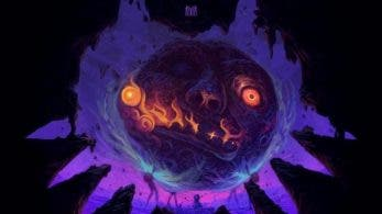 Rozen anuncia el álbum Majora's Mask: Children of Termina