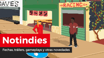 Novedades indies: Desert Child, Super Meat Boy Forever, Darius Cozmic Collection, GRIP: Combat Racing, Escape Doodland, Mimpi Dreams y Party Arcade