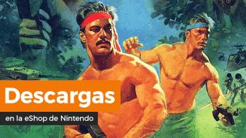 [Act.] Novedades y ofertas de la semana en la eShop de Nintendo (8/11/18, Europa y América)