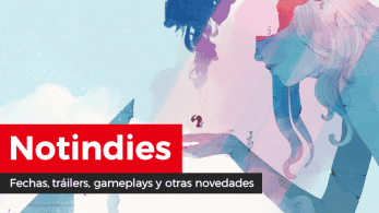 Novedades indies: Gris, Deru, Yoshiwara Higanbana, Crashlands, GRIP, Road Redemption, The Bug Butcher, Adventures of Bertram Fiddle Episode 2 y más