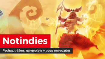 Novedades indies: Rival Megagun, OkunoKA, Toast Time: Smash Up!, Marenian Tavern Story, Death Squared, Collidalot, Harukanaru Toki no Naka de 6 DX, Forgotton Anne y más