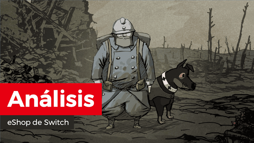 [Análisis] Valiant Hearts: The Great War
