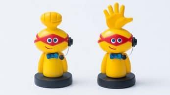 Nintendo muestra unas mini figuras de Puñejandro durante el Nintendo Live 2018