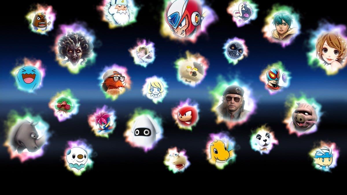 Confirmado el modo Espíritus de Super Smash Bros. Ultimate