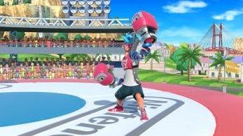 Spring Man, Isaac / Hans, Roca Picuda y más confirmados como Ayudantes en Super Smash Bros. Ultimate