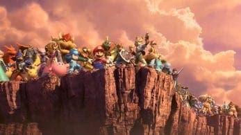 Super Smash Bros. Ultimate confirma un Modo Aventura con este espectacular vídeo