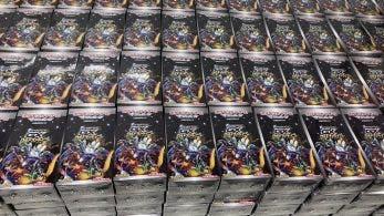 Un fan japonés se gasta casi 23.000$ en cajas del JCC Pokémon