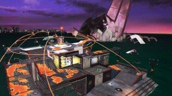 Splatoon 2 se actualizará este miércoles a la versión 4.2.0, incluyendo nuevas armas, un mapa para Salmon Run y más