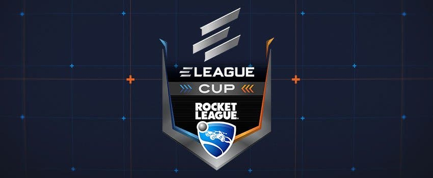 ELEAGUE y Psyonix presentan ELEAGUE Cup: Rocket League 2018 Tournament & TBS Feature Series