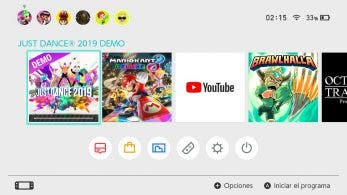 [Act.] Una demo de Just Dance 2019 llega a Nintendo Switch