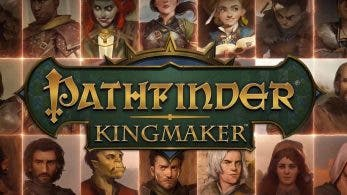 Anunciado Pathfinder: Kingmaker para Nintendo Switch