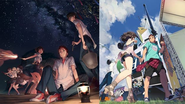 5pb. lanzará un pack doble de Robotics;Notes DaSH y Elite para Switch en Japón