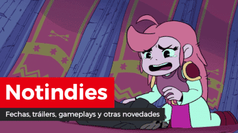 Novedades indies: 99Vidas, Battle Princess Madelyn, Super Hydorah, Chicken Wiggle Workshop, My Time at Portia, Memorrha, Soundfall, Achtung! Cthulhu Tactics, Sky Force Anniversary y más