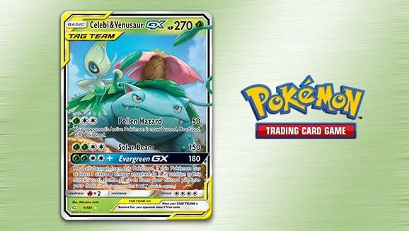 [Act.] Echa un vistazo a las nuevas cartas de equipos de Relevos de Pokémon-GX, que debutarán pronto en el Juego de Cartas Coleccionables Pokémon