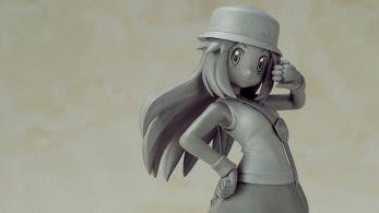 Nuevas imágenes de las próximas figuras de Pokémon, Kirby y el Profesor Layton