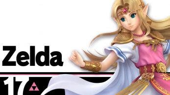 Zelda y música de Bowser llegan al blog oficial de Super Smash Bros. Ultimate