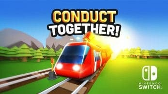 Conduct Together! llegará a Nintendo Switch el próximo mes