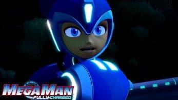 Nuevos episodios de Mega Man: Fully Charged están en camino