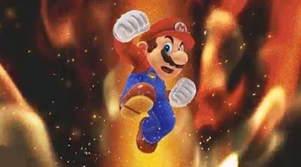 La cuenta japonesa de Super Mario Odyssey aumenta así el hype por Super Smash Bros. Ultimate