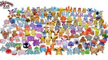Todos estos productos de Pokémon llegarán a Japón este mismo mes de noviembre