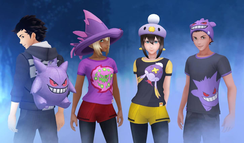 Pokémon GO generó 73 millones de dólares el mes pasado, un 67% más que en octubre de 2017