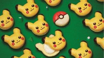 Mister Donut presenta la colección de invierno de Pokémon que estará disponible por tiempo limitado en Japón