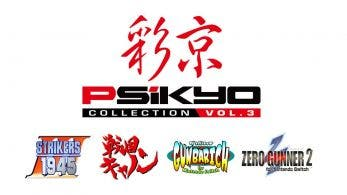 Anunciado Psikyo Collection Vol. 3 para Nintendo Switch en Asia y en formato físico