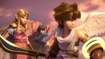 Sakurai explica cómo influyó El emisario subespacial de Super Smash Bros. Brawl en El mundo de estrellas perdidas de Ultimate