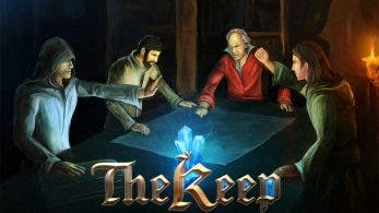 The Keep llegará a Nintendo Switch estas navidades