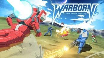 Raredrop Games confirma el estreno de Warbornen Nintendo Switch