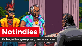 Novedades indies: Atsumare! Bowling, Horizon Shift '81, Shakedown Hawaii, Wargroove, Degrees of Separation, RemiLore, Human Fall Flat, Super Hero Fight Club: Reloaded, Together! The Battle Cats y más