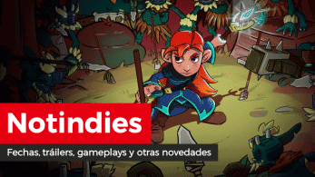 Novedades indies: Collapsus, Devil Engine, Log Jammers, Mages of Mystralia, Wreckout, When Ski Lifts Go Wrong, Fight Knight, Akihabara Crash! 123 Stage +1 y Hello Neighbor: Hide and Seek