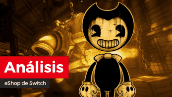 [Análisis] Bendy and the Ink Machine
