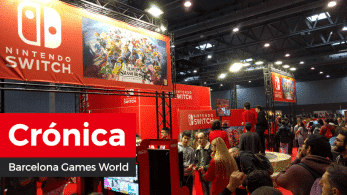 [Crónica] Barcelona Games World 2018