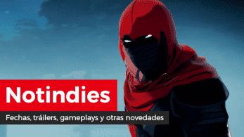 Novedades indies: Aragami: Shadow Edition, Big Crown: Showdown, Chronus Arc, Phrasefight, Puzzle Bobble, Together! The Battle Cats, Touhou Genso Wanderer, GRIP, Salt and Sanctuary, Gris, Hunter's Legacy, Almightree y más