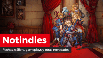 Novedades indies: Leopoldo Manquiseil, Regalia: Of Men and Monarchs, Cat Quest, Cytus Alpha, Little Friends: Dogs & Cats, Monica e a Guarda dos Coelhos, Cake Laboratory, Chronus Arc, Stardew Valley y más