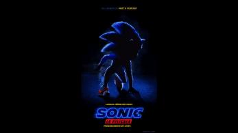 El sitio web oficial de la película de Sonic the Hedgehog se abre y, según Paramount Japón, 800 millones de personas están entusiasmadas con la película